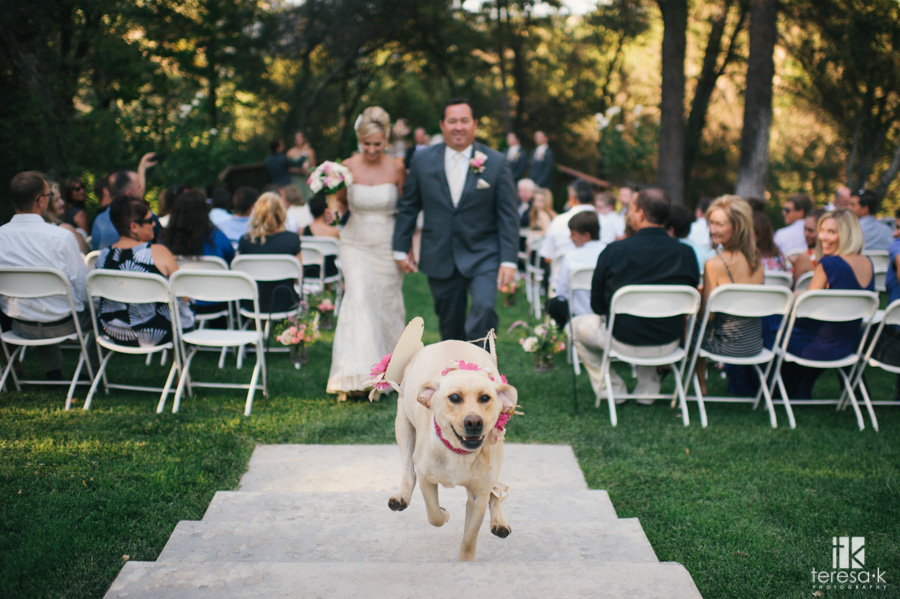 Gold Hill Winery Wedding 032