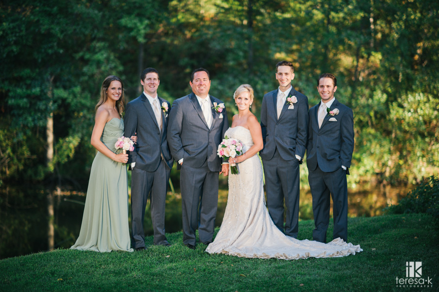 Gold Hill Winery Wedding 034