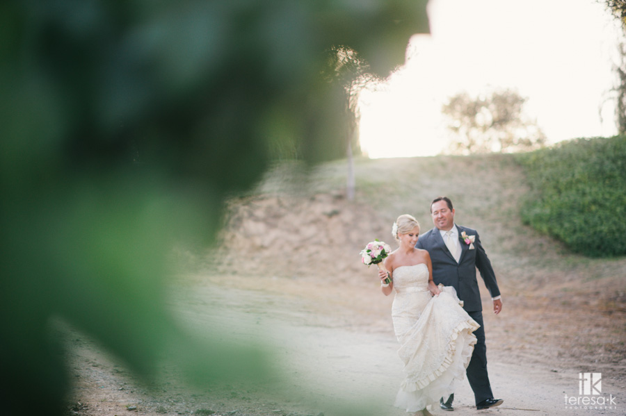 Gold Hill Winery Wedding 042