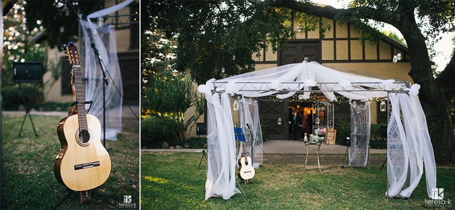 Sacramento Barn Wedding 016