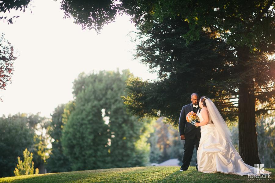 Sacramento Barn Wedding 023