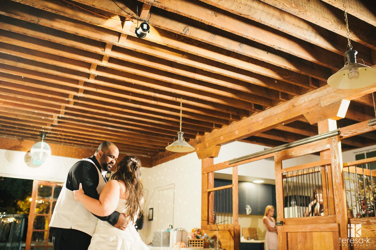 Sacramento Barn Wedding 038