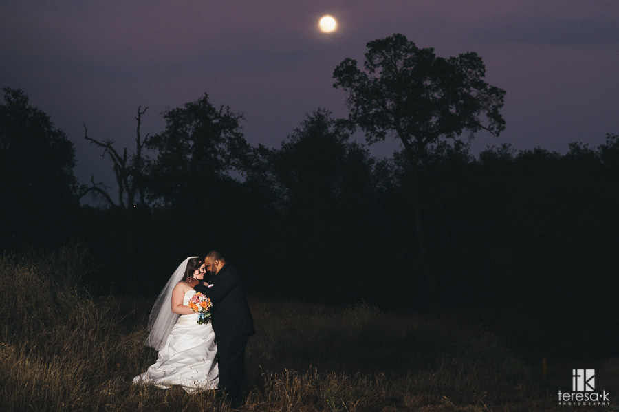 Sacramento Barn Wedding 040