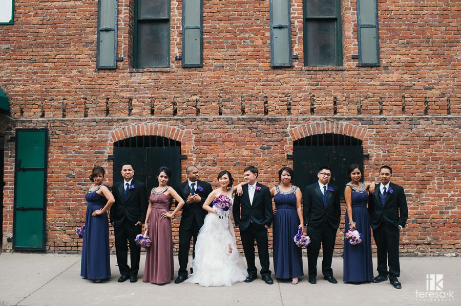 Courtyard-D'Oro-Old-Town-Sacramento-Wedding-54