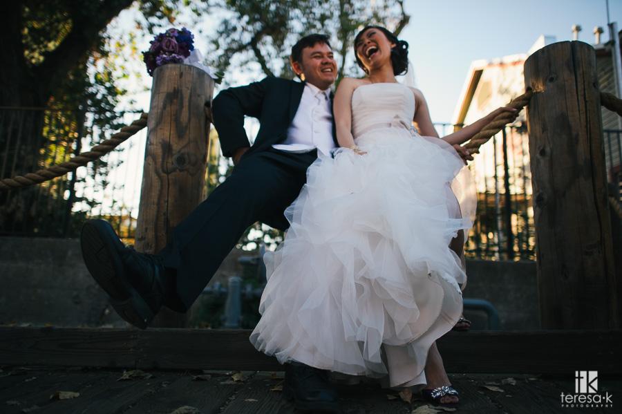 Courtyard-D'Oro-Old-Town-Sacramento-Wedding-30