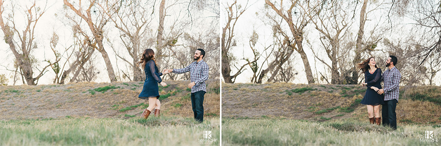 Sactown engagement images