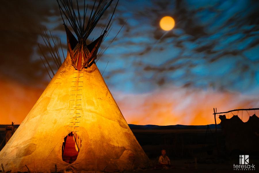 buffalo bill wild west museum