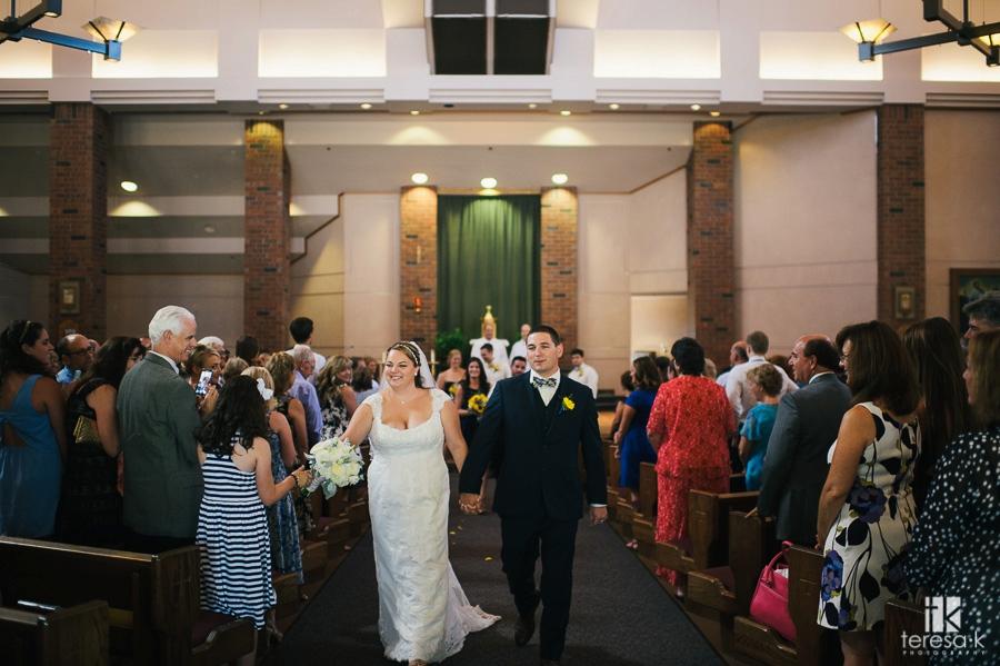 St Teresa of Avila Auburn Wedding-43