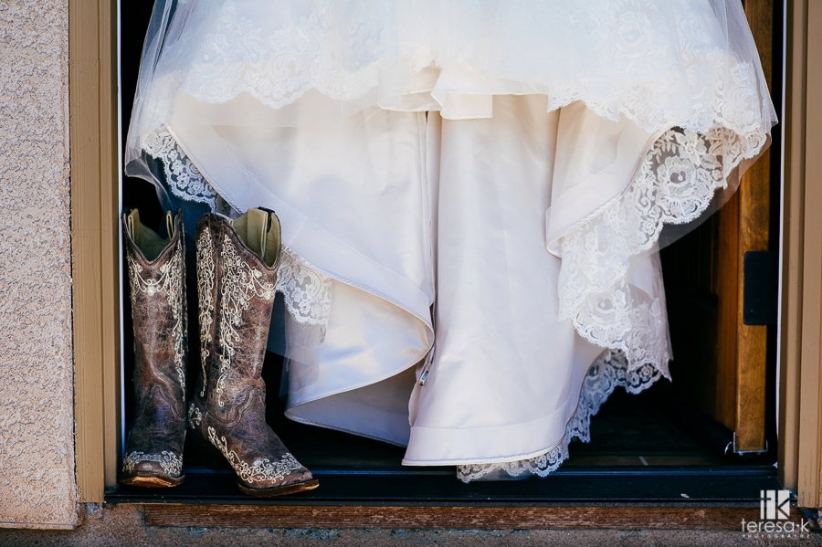 Northern California Cowboy Wedding 02