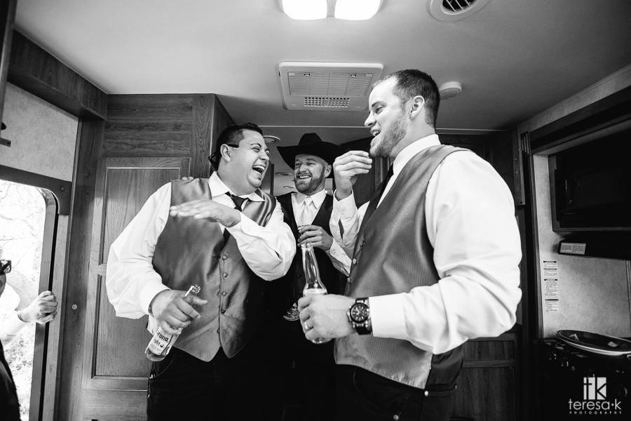 Northern California Cowboy Wedding 25