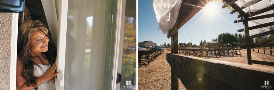 Northern California Cowboy Wedding 27