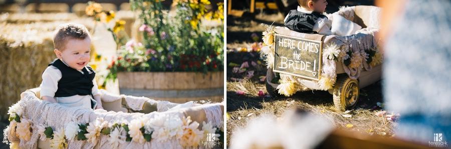 Northern California Cowboy Wedding 29