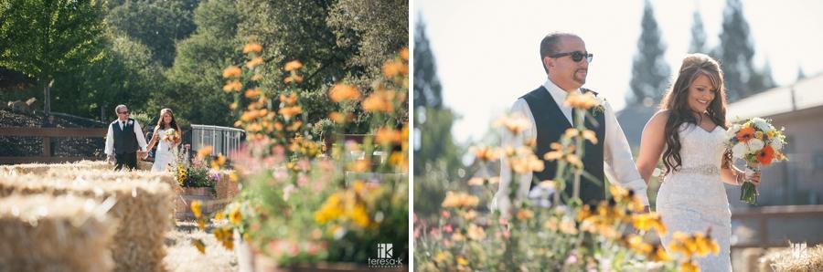 Northern California Cowboy Wedding 31