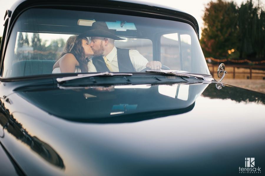 Northern California Cowboy Wedding 55