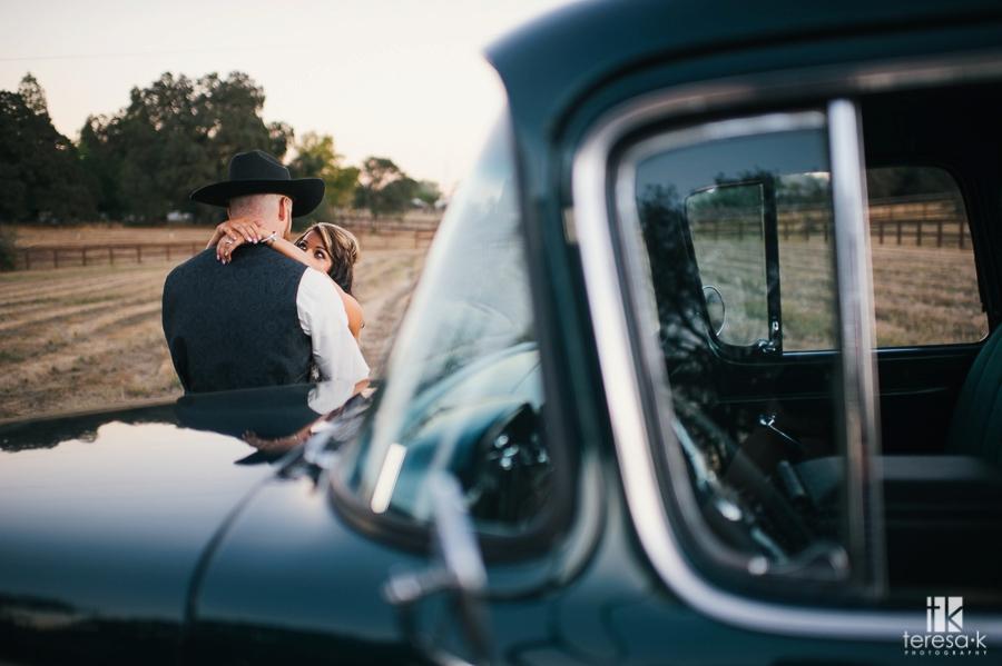 Northern California Cowboy Wedding 56