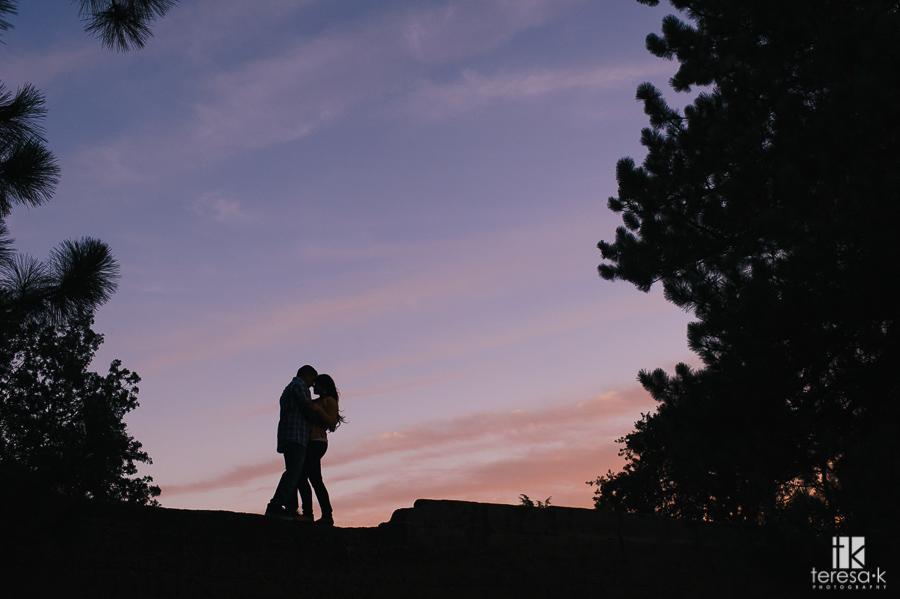 UC Davis Arboretum Engagement 15
