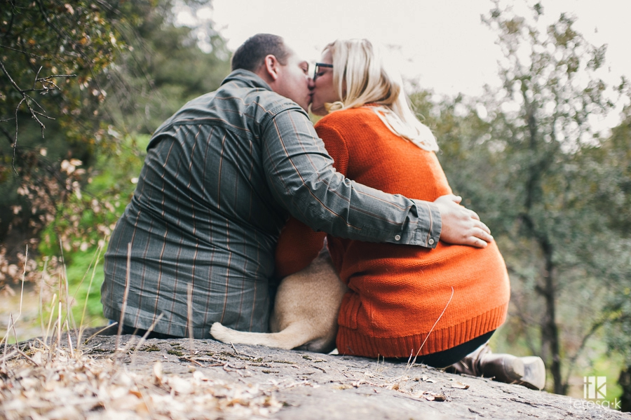 Yankee Jims Engagement Session 13