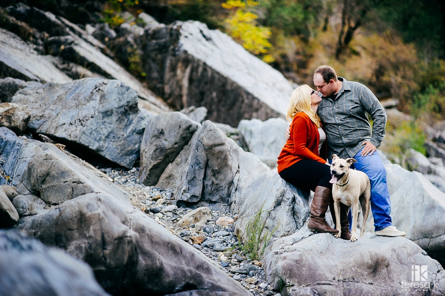 Yankee Jims Engagement Session 15