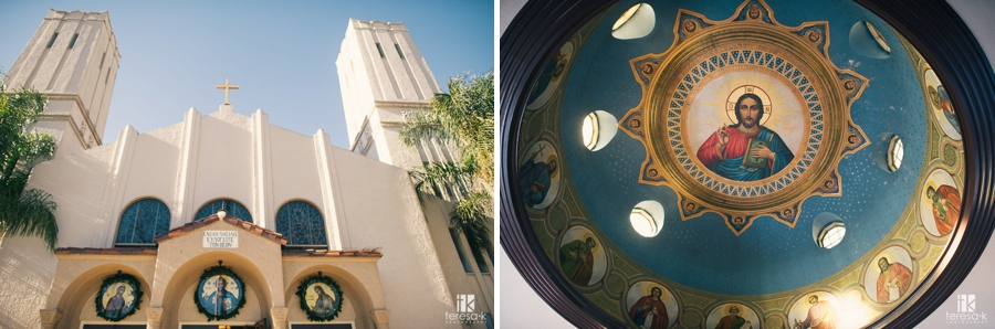 Annunciation Greek Orthodox Church wedding 17