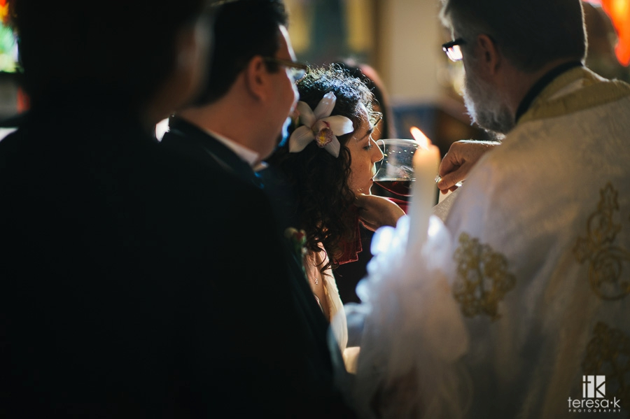 Annunciation Greek Orthodox Church wedding 32
