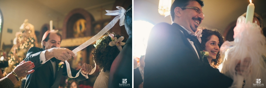 Annunciation Greek Orthodox Church wedding 35