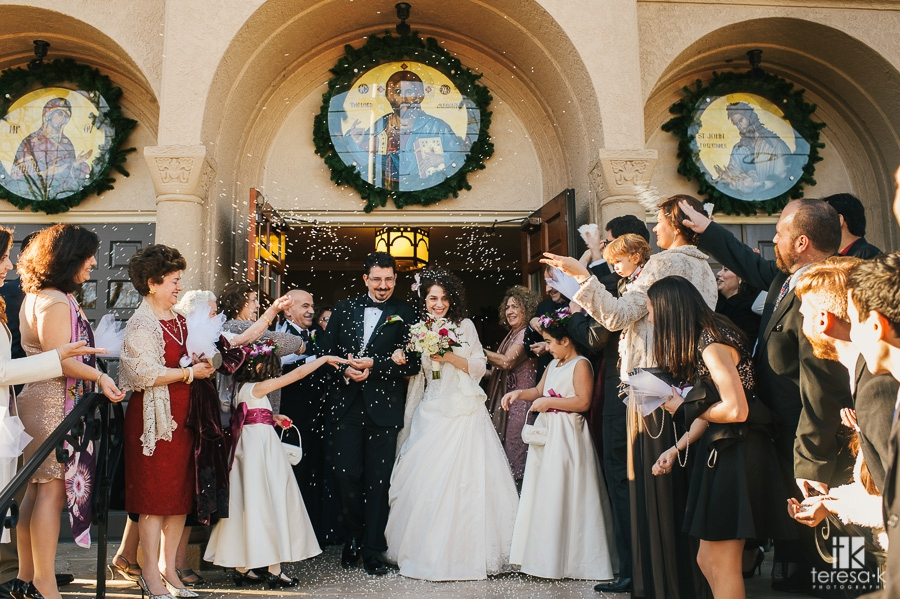 Annunciation Greek Orthodox Church wedding 39