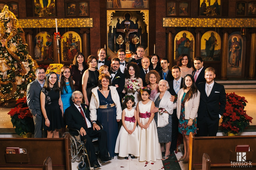 Annunciation Greek Orthodox Church wedding 41