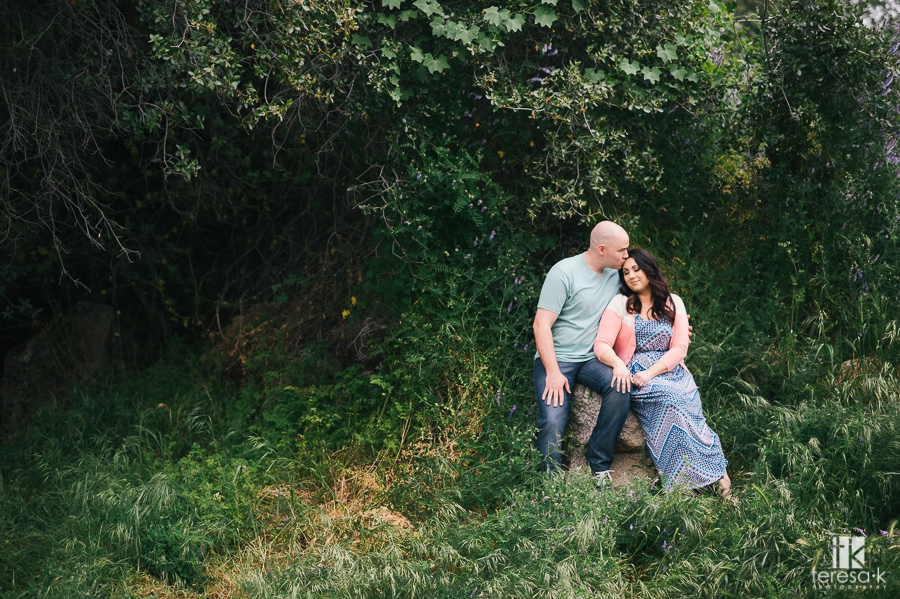 Newcastle Engagement Session