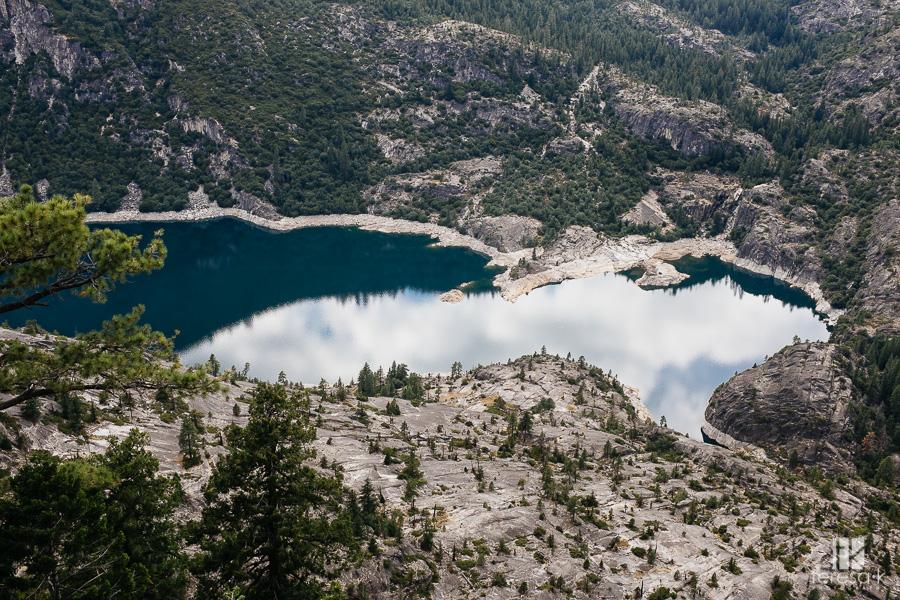 Folsom to Yosemite