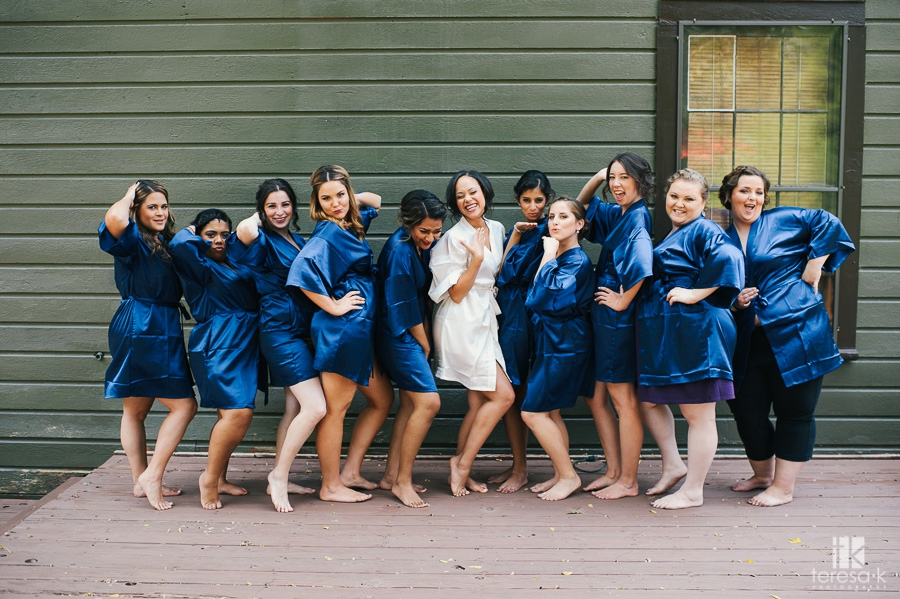 Fausel Ranch Placerville Wedding 02