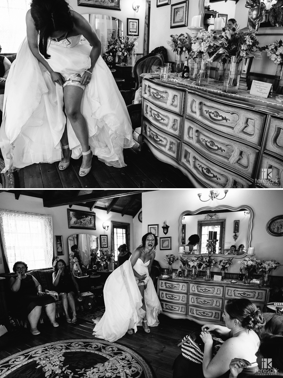 Fausel Ranch Placerville Wedding 09