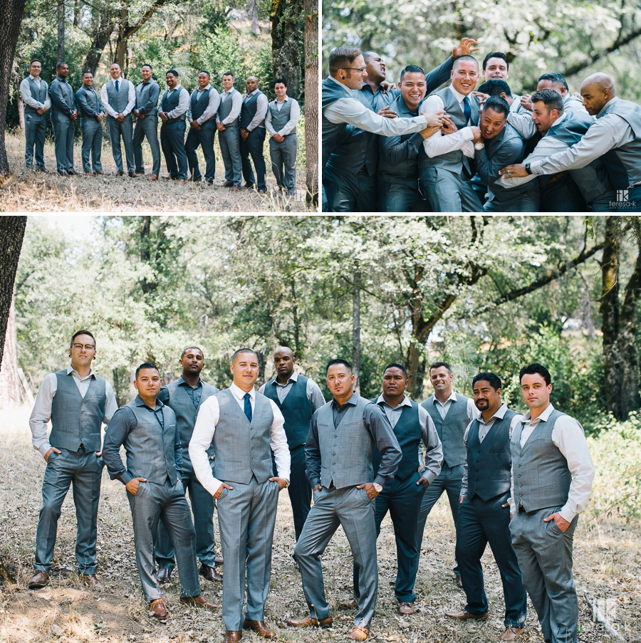 Fausel Ranch Placerville Wedding 15