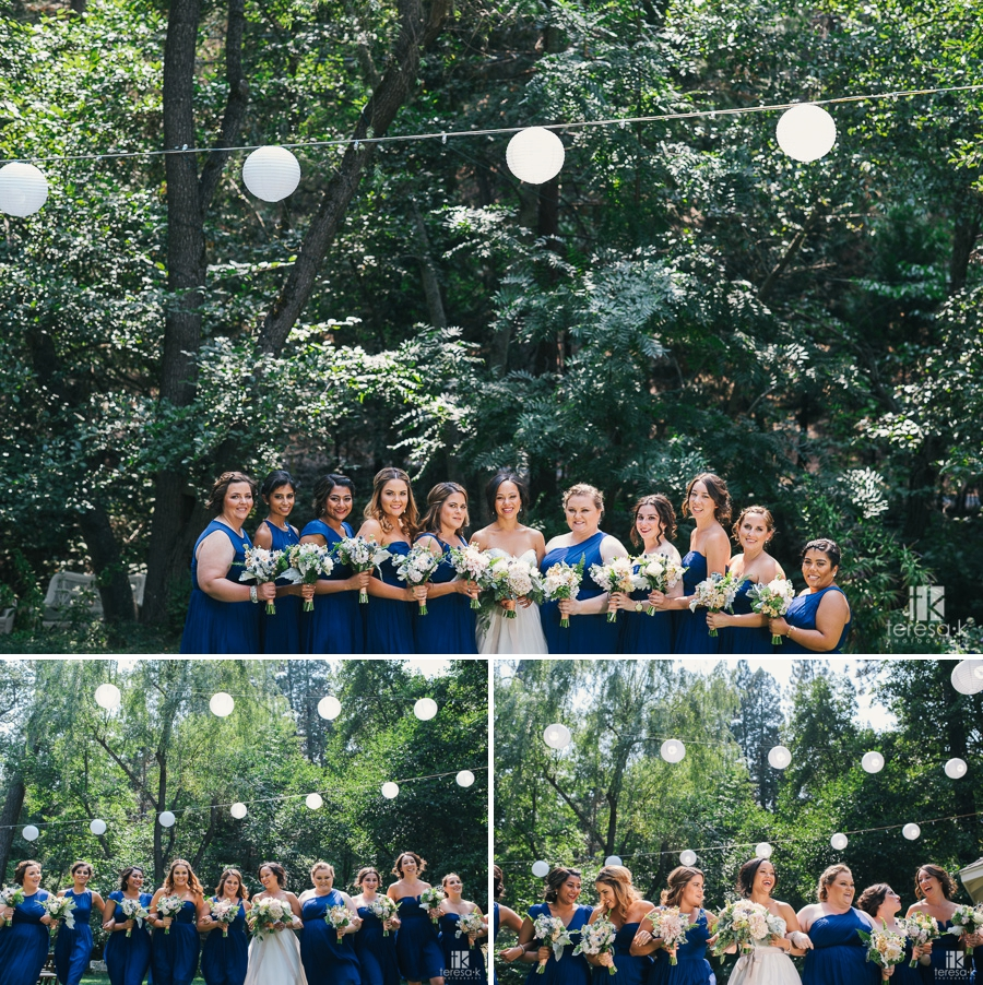 Fausel Ranch Placerville Wedding 16