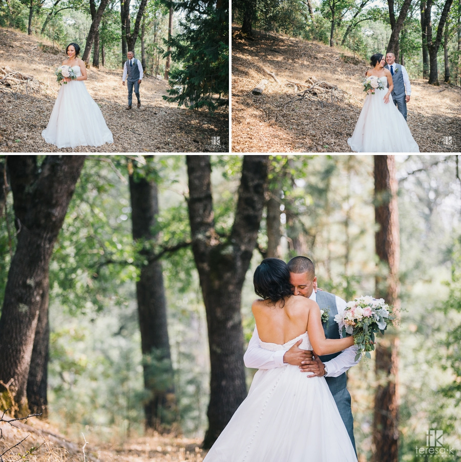 Fausel Ranch Placerville Wedding 17