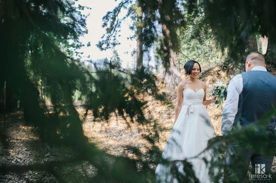 Fausel Ranch Placerville Wedding 18