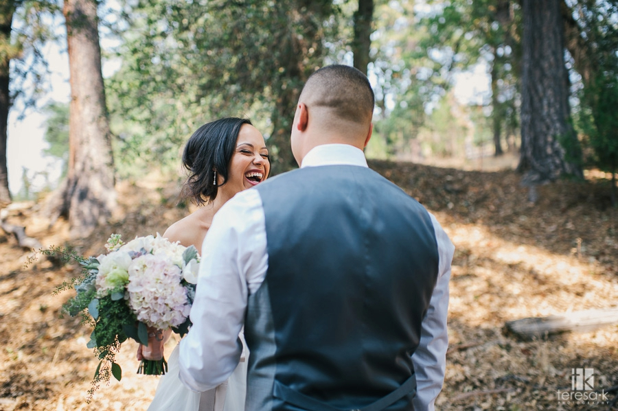 Fausel Ranch Placerville Wedding 19