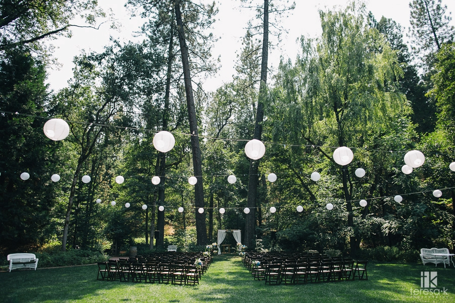 Fausel Ranch Placerville Wedding 22