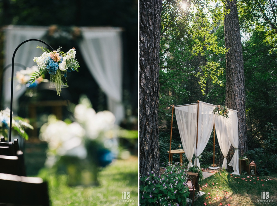 Fausel Ranch Placerville Wedding 23