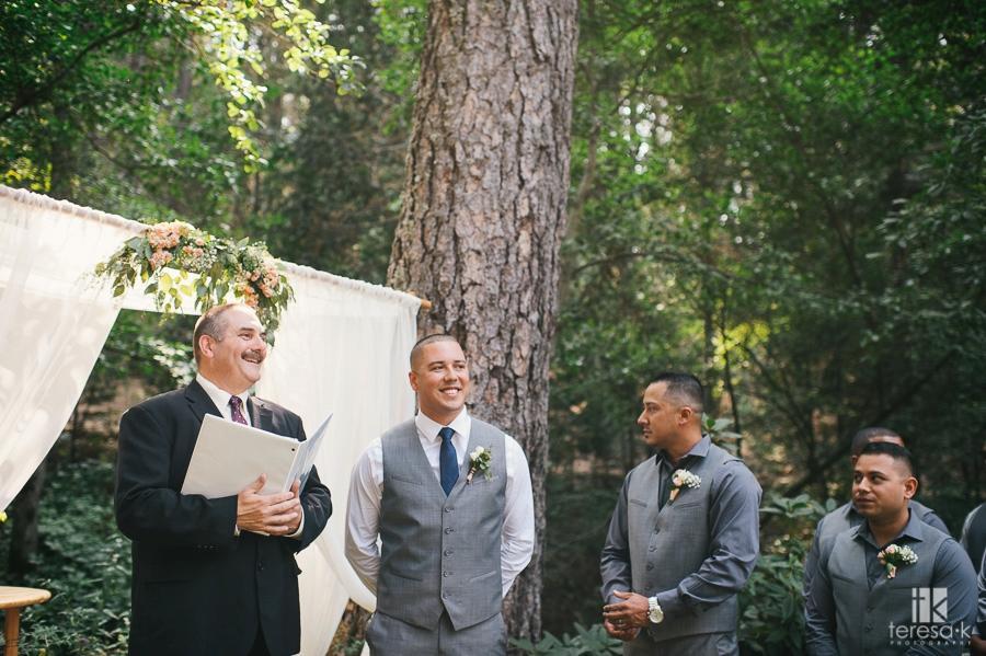 Fausel Ranch Placerville Wedding 24