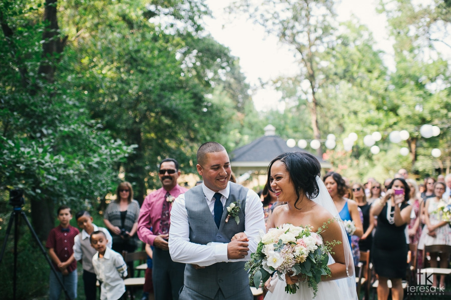 Fausel Ranch Placerville Wedding 26