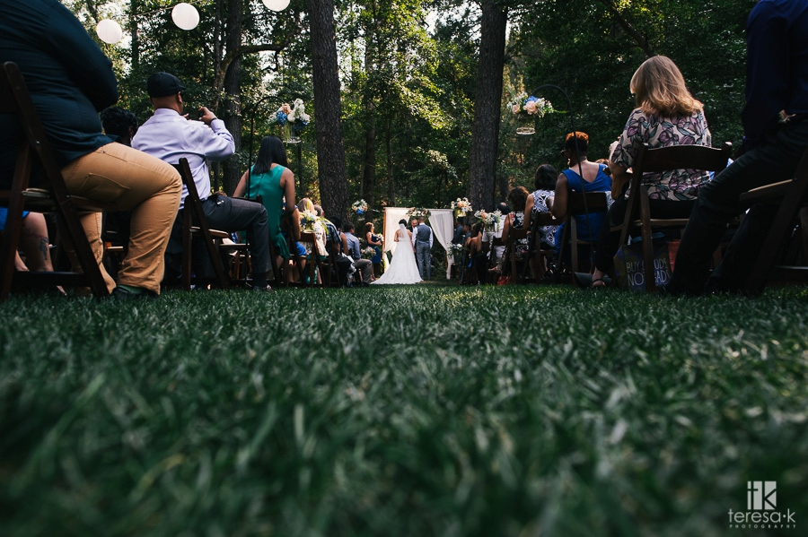 Fausel Ranch Placerville Wedding 27