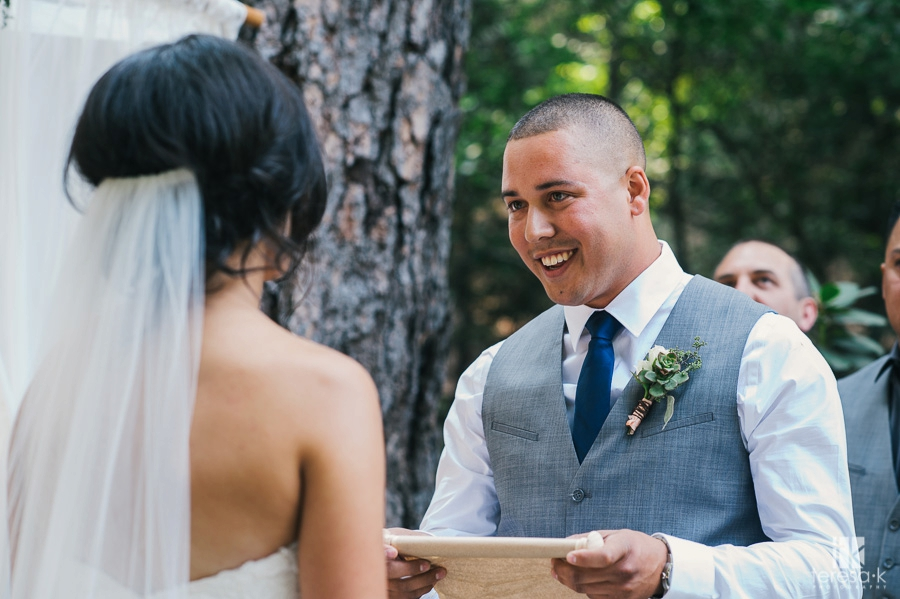 Fausel Ranch Placerville Wedding 31