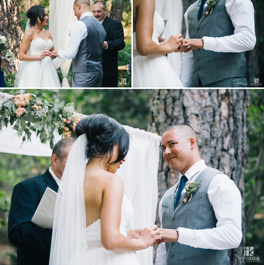 Fausel Ranch Placerville Wedding 34