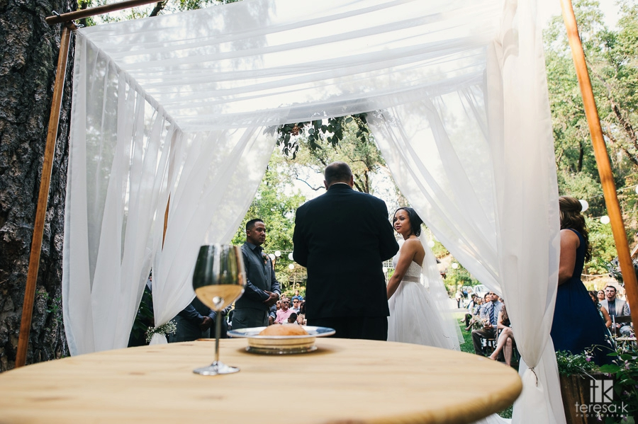 Fausel Ranch Placerville Wedding 35