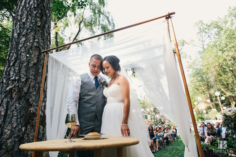 Fausel Ranch Placerville Wedding 36