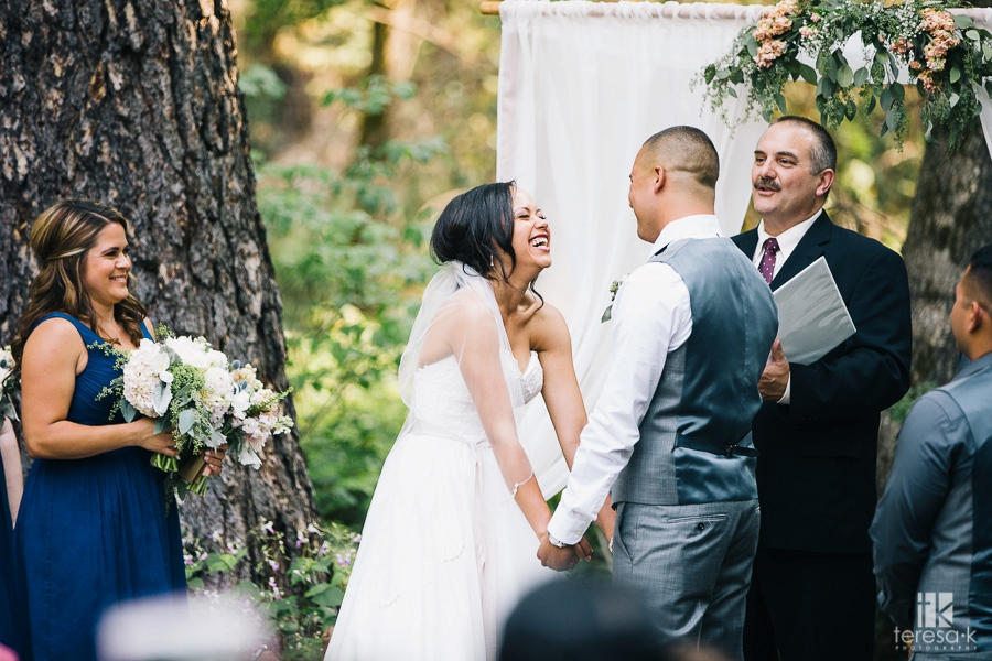 Fausel Ranch Placerville Wedding 38