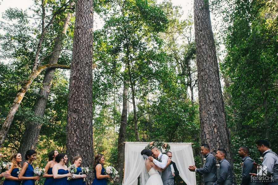 Fausel Ranch Placerville Wedding 39