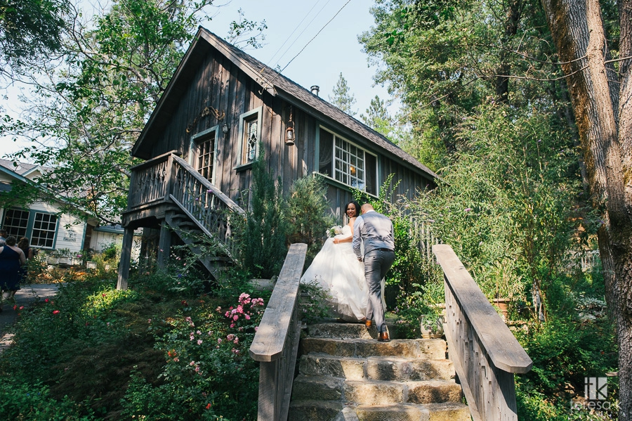 Fausel Ranch Placerville Wedding 41