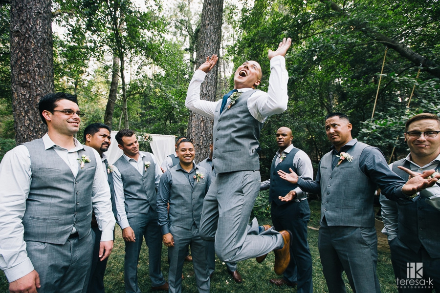 Fausel Ranch Placerville Wedding 44