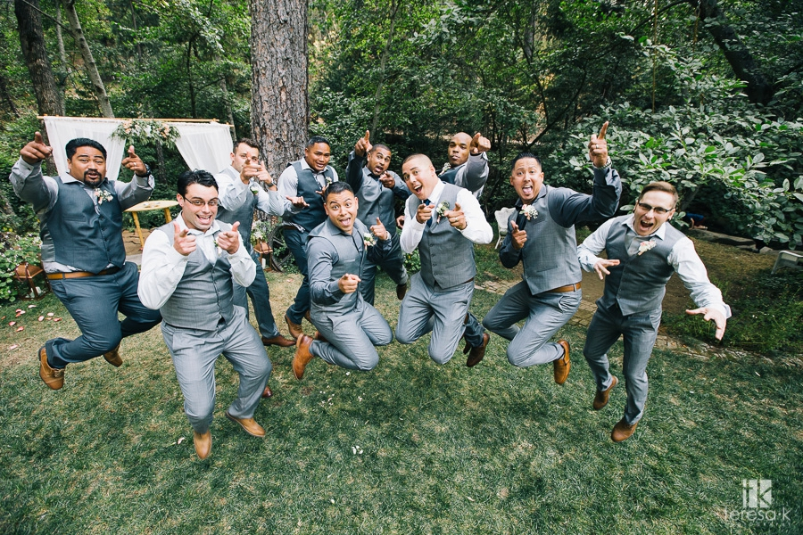 Fausel Ranch Placerville Wedding 45